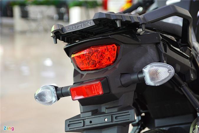 Suzuki V-Strom 1050 ve VN - moto adventure gia 419 trieu anh 14