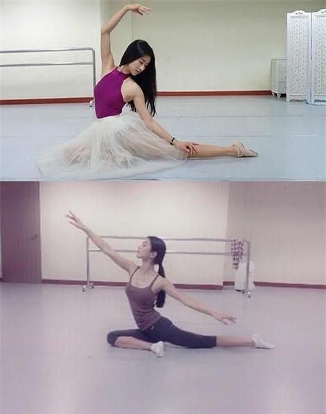'Điên nữ' Seo Ye Ji sở hữu mình hạc xương mai - vòng eo siêu thực - Ảnh 14