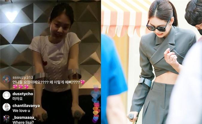 Idol chấn thương: Hwasa - Lisa chuyên nghiệp, Jennie lười biếng? - Ảnh 5