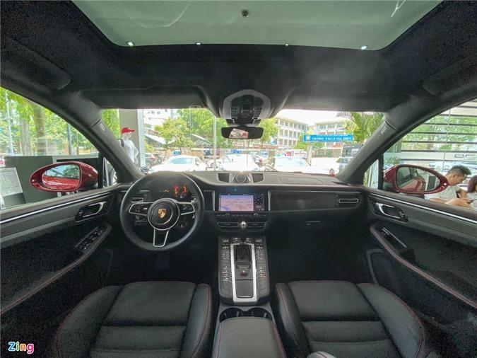 Chi tiet Porsche Macan GTS 2020 tai Viet Nam anh 12