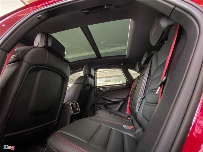 Chi tiet Porsche Macan GTS 2020 tai Viet Nam anh 15