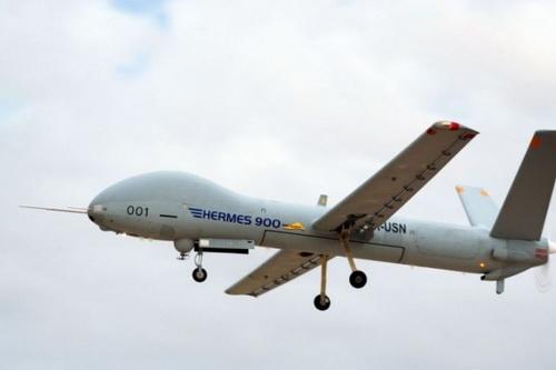 Armenia phá hủy 10 máy bay không người lái Azerbaijan trong một ngày
