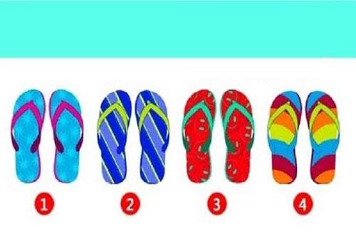 Bạn chọn đôi dép tông nào?