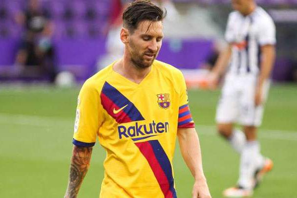 Cựu chủ tịch Barca: 'Messi có thể ra đi vì rối ren ở Ban lãnh đạo'