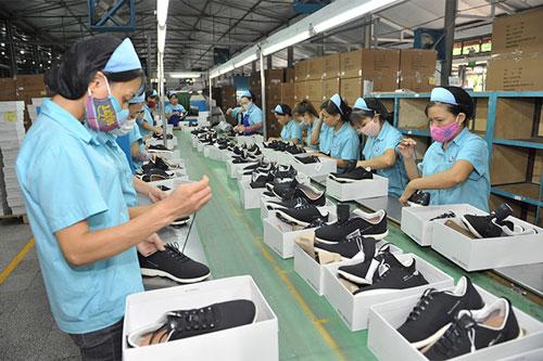 Doanh nghiệp Hà Lan quan tâm tới hàng thể thao Việt Nam