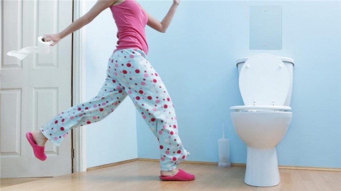 Nếu thấy những dấu hiệu này khi đi vệ sinh, bạn chớ nên coi thường. Đó có thể là tín hiệu cảnh báo bệnh ung thư.