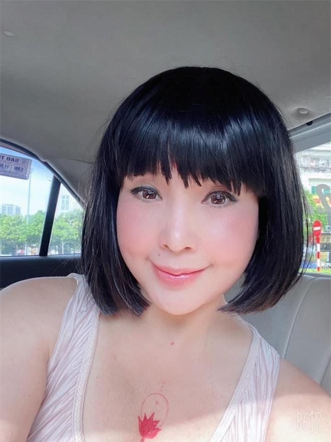 Kiểu tóc của em bé hà nội 1