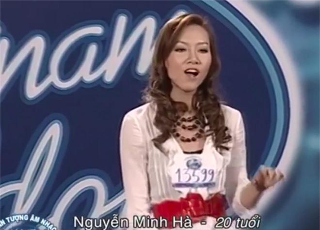 Điều ít người phát hiện ra về MC Minh Hà - Ảnh 3.