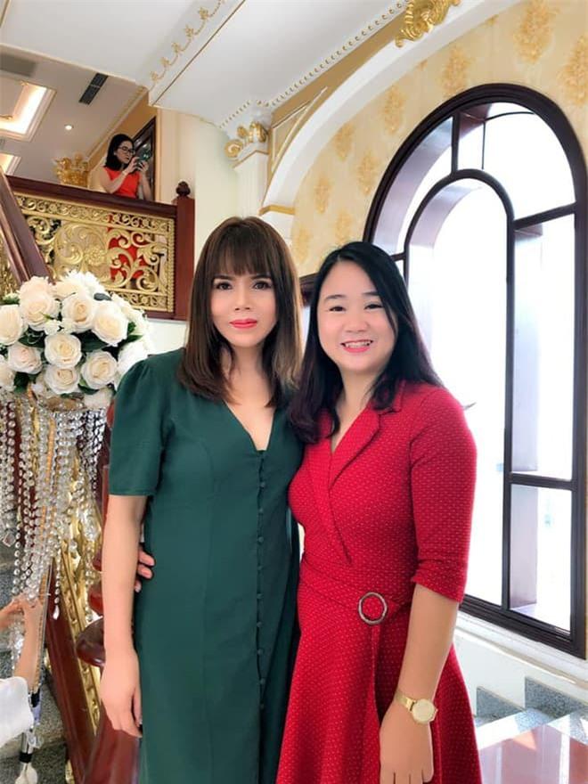 mẹ Phanh Lee 2