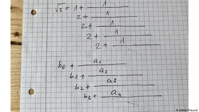 Từ kẻ sát nhân trở thành thiên tài toán học - Ảnh 2.