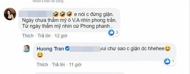 Hương Trần và Việt Anh 0