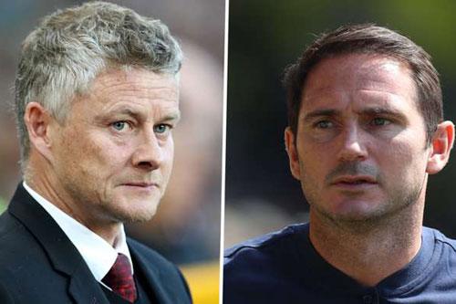 Ole Gunnar Solskjaer cho rằng lịch thi đấu ủng hộ Chelsea của Lampard