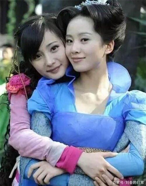 Bốn người bạn thân của Dương Mịch trong giới giải trí: Đường Yên và Lưu Thi Thi có tin đồn 'cạch mặt' - Ảnh 7