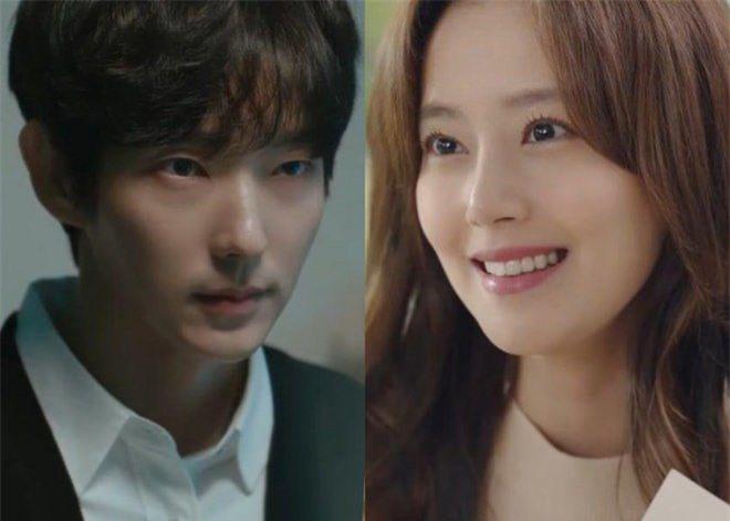 Top phim Hàn ra mắt tháng 7: 'Mợ ngố' Song Ji Hyo đại chiến 'Nữ hoàng' Hwang Jung Eum - Ảnh 10