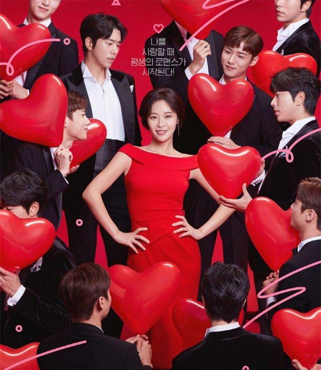 Top phim Hàn ra mắt tháng 7: 'Mợ ngố' Song Ji Hyo đại chiến 'Nữ hoàng' Hwang Jung Eum - Ảnh 3