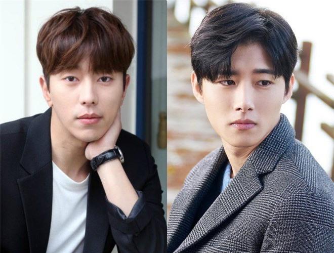 Top phim Hàn ra mắt tháng 7: 'Mợ ngố' Song Ji Hyo đại chiến 'Nữ hoàng' Hwang Jung Eum - Ảnh 4