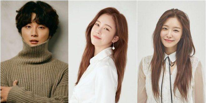 Top phim Hàn ra mắt tháng 7: 'Mợ ngố' Song Ji Hyo đại chiến 'Nữ hoàng' Hwang Jung Eum - Ảnh 6