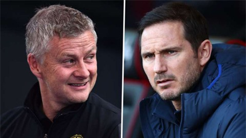 Lampard tố VAR thiên vị cho M.U, ước Chelsea cũng được 'ân sủng' đó