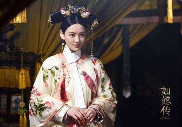 Phi tần từng được Hoàng đế Càn Long sủng ái, đối đãi hơn cả Hoàng hậu nhưng phải sống cô độc rồi chết trẻ sau một biến cố khó hiểu-1