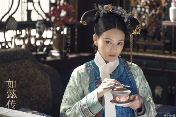 Phi tần từng được Hoàng đế Càn Long sủng ái, đối đãi hơn cả Hoàng hậu nhưng phải sống cô độc rồi chết trẻ sau một biến cố khó hiểu-2