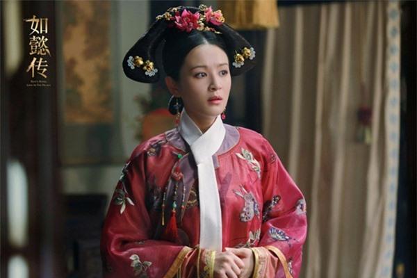 Phi tần từng được Hoàng đế Càn Long sủng ái, đối đãi hơn cả Hoàng hậu nhưng phải sống cô độc rồi chết trẻ sau một biến cố khó hiểu-3