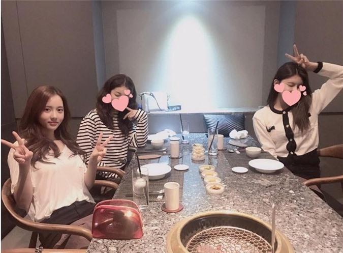 Vì sao kiều nữ 25 tuổi trở thành 'ác mộng showbiz' Hàn? - Ảnh 1