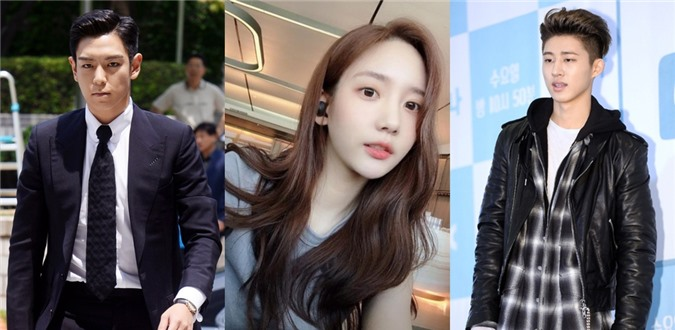 Vì sao kiều nữ 25 tuổi trở thành 'ác mộng showbiz' Hàn? - Ảnh 2