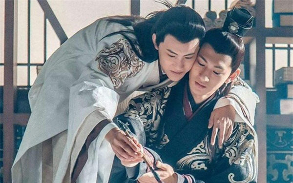 Chuyện về nam sủng của Hán Văn Đế: Dám bày tỏ tình cảm với Hoàng đế khiến Thái tử phải ôm hận, cuối đời chết trong nghèo đói-2