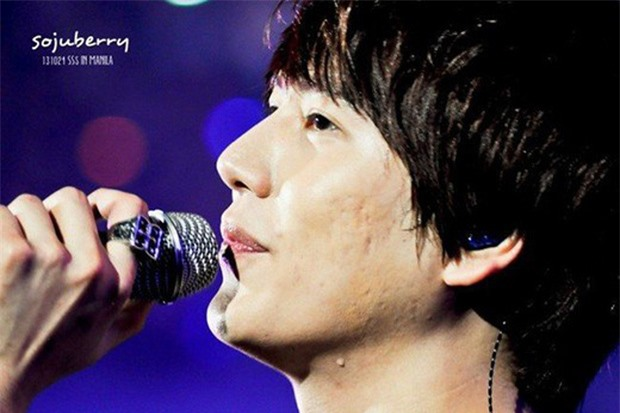 Kyuhyun (Super Junior) sợ hãi trước các nữ Idol của Kpop - Ảnh 1