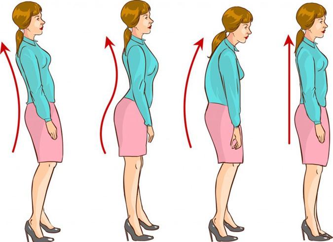 Nếu dáng đi có 3 dấu hiệu này, cần chú y kiểm tra sức khỏe ngay - Ảnh 3.