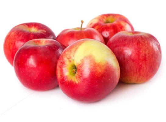 Táo đỏ là trái cây giúp mát gan bổ thận