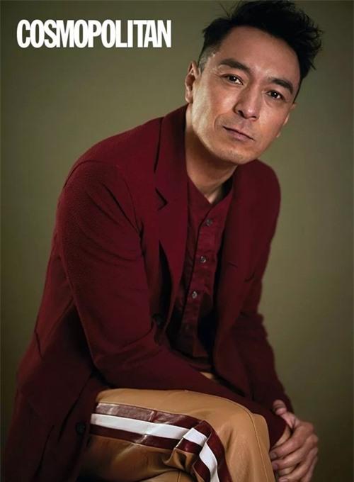 Cũng đóng phim Nhật ký trinh sát, diễn viên Khương Hạo Văn lập tức đến bệnh viện làm xét nghiệm sau khi thông tin liên quan ca sĩ Thi Khuông Kiều được đăng tải.