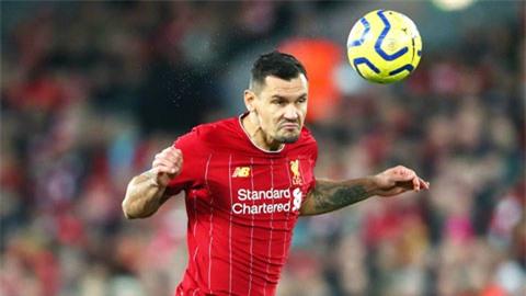 Liverpool không bán Lovren bằng mọi giá