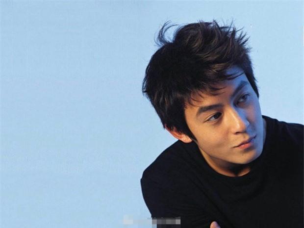 Mặc dù xuống sắc thảm hại nhưng hình ảnh thời hoàng kim của 'bad Boy' Trần Quán Hy vẫn khiến triệu fan nữ xao xuyến vì quá đẹp trai - Ảnh 1