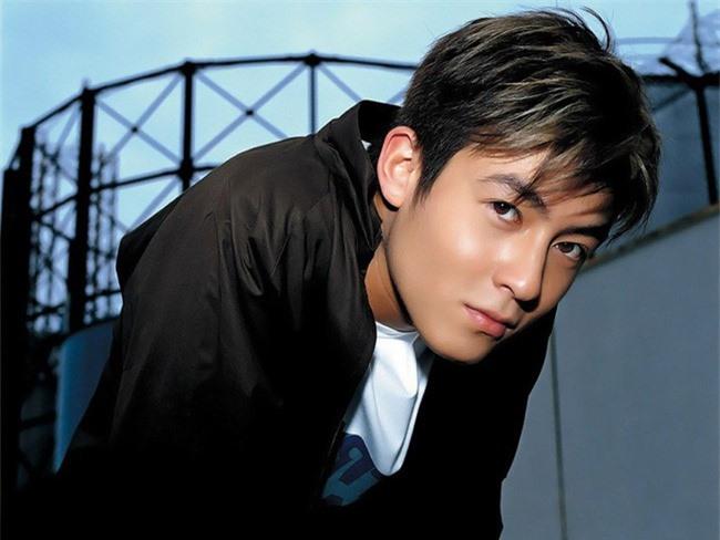 Mặc dù xuống sắc thảm hại nhưng hình ảnh thời hoàng kim của 'bad Boy' Trần Quán Hy vẫn khiến triệu fan nữ xao xuyến vì quá đẹp trai - Ảnh 11