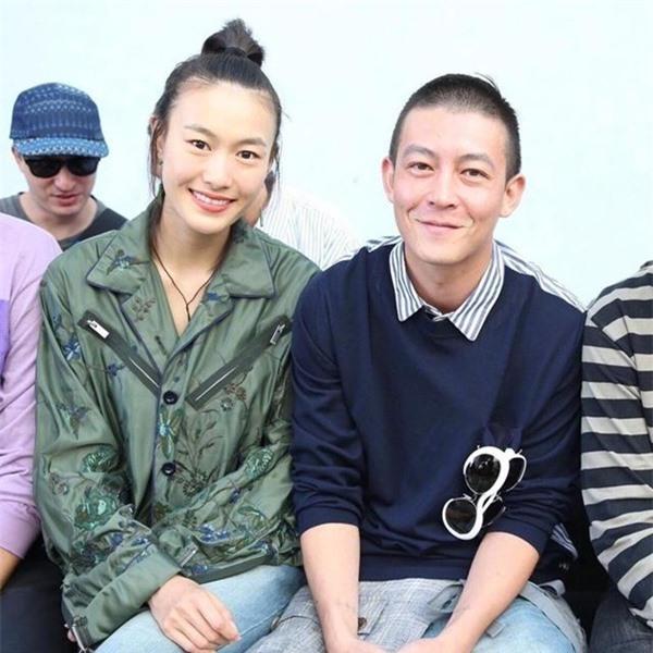 Mặc dù xuống sắc thảm hại nhưng hình ảnh thời hoàng kim của 'bad Boy' Trần Quán Hy vẫn khiến triệu fan nữ xao xuyến vì quá đẹp trai - Ảnh 2