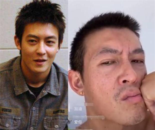 Mặc dù xuống sắc thảm hại nhưng hình ảnh thời hoàng kim của 'bad Boy' Trần Quán Hy vẫn khiến triệu fan nữ xao xuyến vì quá đẹp trai - Ảnh 4