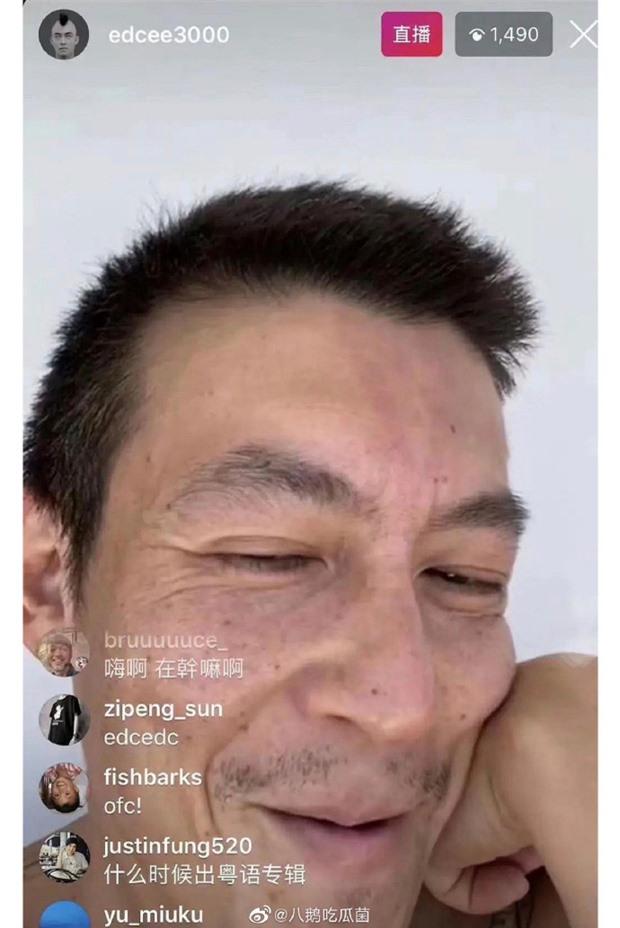 Mặc dù xuống sắc thảm hại nhưng hình ảnh thời hoàng kim của 'bad Boy' Trần Quán Hy vẫn khiến triệu fan nữ xao xuyến vì quá đẹp trai - Ảnh 6