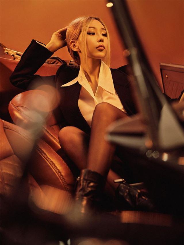 Min xuất hiện với diện mạo khác lạ trong bộ ảnh mới - Ảnh 9.