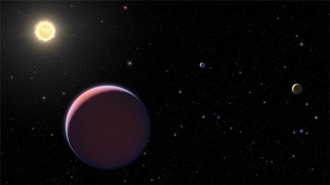 Phát hiện 15 hành tinh lạ y hệt… kẹo bông - Ảnh 2.