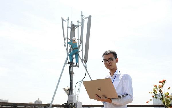 Viettel sẽ lắp đặt 1.000 trạm BTS bằng thiết bị mới để hiện đại hóa mạng viễn thông ở Hà Nội.