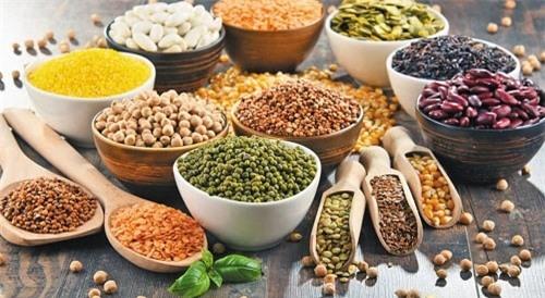 Bột ngũ cốc tốt cho hệ tiêu hóa