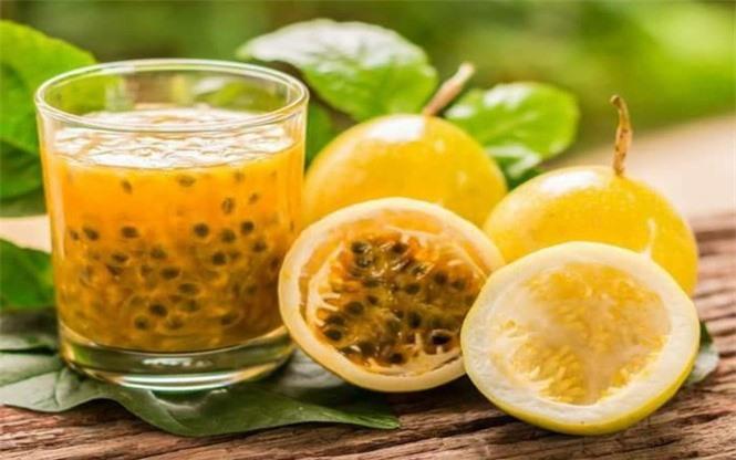 Chanh leo mát, bổ nhưng khi uống cần tránh những điều này để khỏi 'hạ độc' cơ thể - ảnh 3