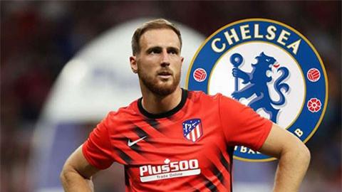 Chelsea chi 120 triệu euro để mang người về thay 'bom tấn' Kepa