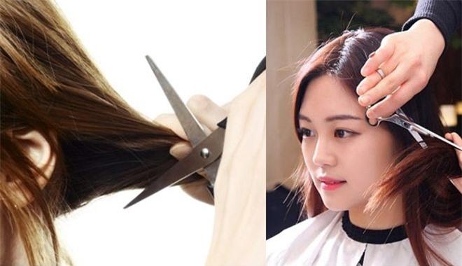 Không nên cắt tóc trong thứ 6 ngày 13