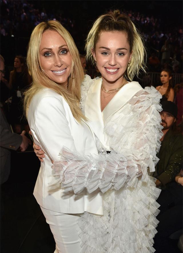 Miley Cyrus đã cai nghiện hoàn toàn - Ảnh 1.