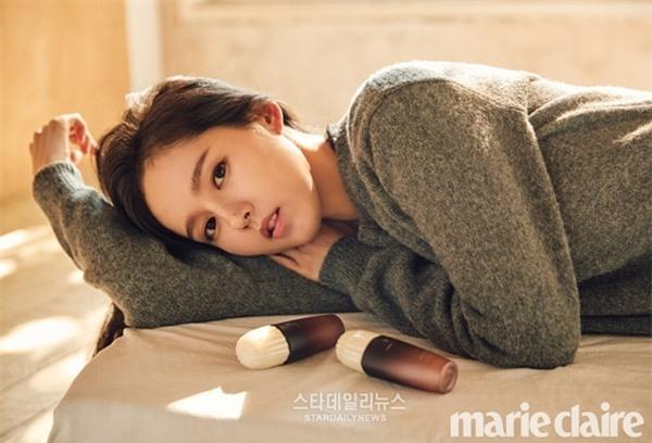 Dàn người tình màn ảnh toàn sao hạng A của Kim Soo Hyun-4