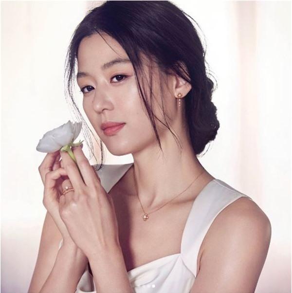 Dàn người tình màn ảnh toàn sao hạng A của Kim Soo Hyun-6