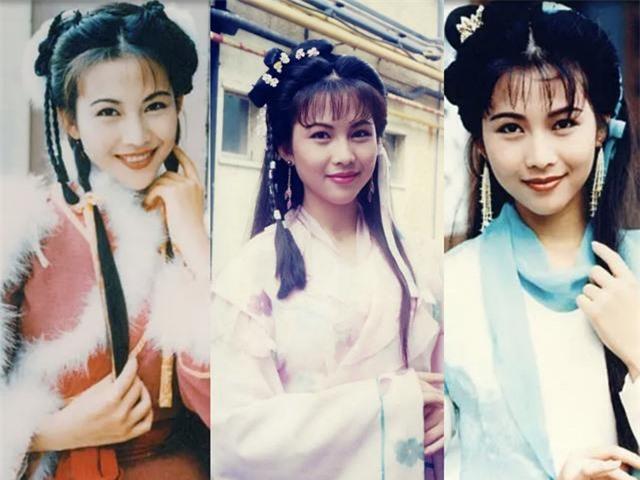 Thái Thiếu Phân (Ada Choi) là nữ diễn viên nổi tiếng Hong Kong, từng là diễn viên độc quyền của hãng TVB. Cô tham gia nhiều phim như Thiên tiên kỳ hiệp, Đồng môn, Đội chống tham nhũng, Chân Hoàn Truyện... Cô kết hôn với tài tử Trương Tấn, có ba con: hai gái, một trai.