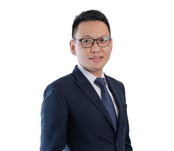 Sun Bohan, CEO, Công ty Công nghệ Huawei Việt Nam.